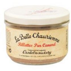 Duck Rillettes | French | Buy Online | UK